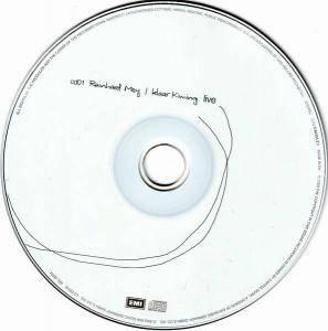 Reinhard Mey: Klaar Kiming - Live (2-CD) - Bild 3