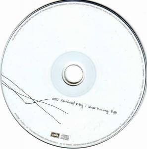 Reinhard Mey: Klaar Kiming - Live (2-CD) - Bild 4