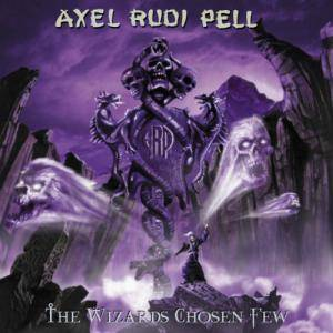 Axel Rudi Pell: Wizard's Chosen Few, The - Cover
