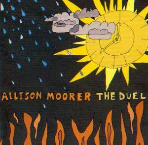 Cover - Allison Moorer: Duel, The