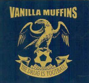 Cover - Vanilla Muffins: Drug Is Football, The