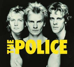 The Police: Police, The - Cover
