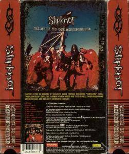 Slipknot: Welcome To Our Neighborhood (VHS) - Bild 2