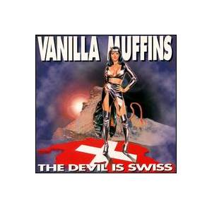 Cover - Vanilla Muffins: Devil Is Swiss, The