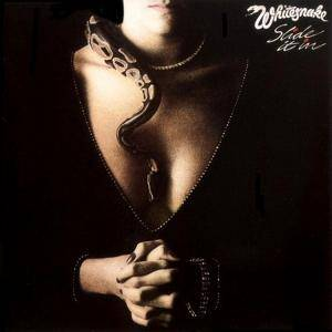 Whitesnake: Slide It In (CD) - Bild 1
