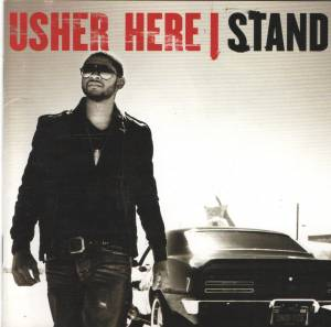 Cover - Usher: Here I Stand