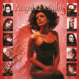 Angels' Delight 3 - Cover