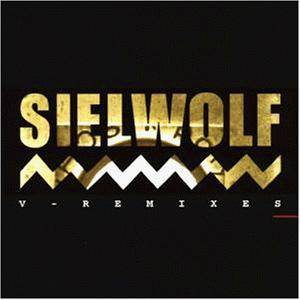 Sielwolf: V - Remixes - Cover