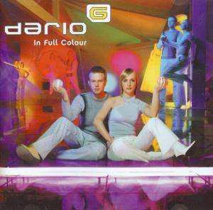 Cover - Dario G.: In Full Colour