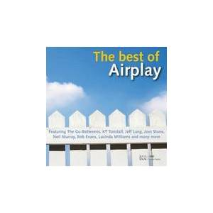 Cover - Renée Geyer: ABC Airplay: The Best Of Airplay