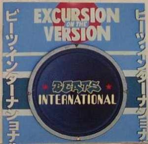 Cover - Beats International: Excursion On The Version