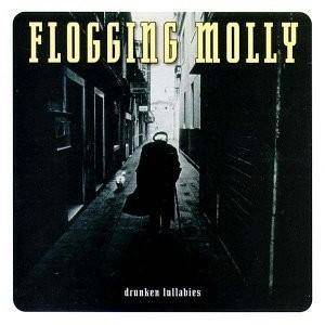 Flogging Molly: Drunken Lullabies (CD) - Bild 1