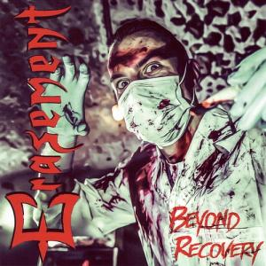 Erasement: Beyond Recovery - Cover