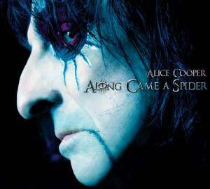 Alice Cooper: Along Came A Spider (CD) - Bild 1
