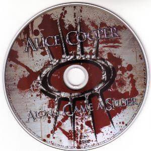 Alice Cooper: Along Came A Spider (CD) - Bild 4