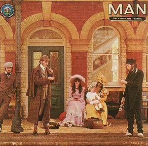 Man: Back Into The Future (3-CD) - Bild 1