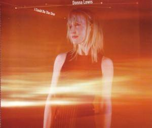 Cover - Donna Lewis: I Could Be The One