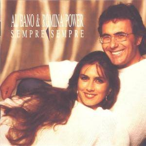 Cover - Al Bano & Romina Power: Sempre Sempre