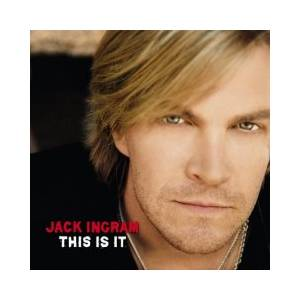 Cover - Jack Ingram: This Is It