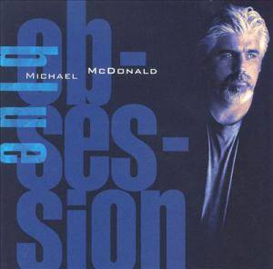 Cover - Michael McDonald: Blue Obsession