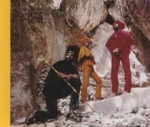 The Abyssinians: Satta Massagana - CD (2006, Pappschuber, Re