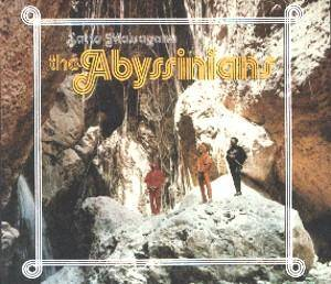 The Abyssinians: Satta Massagana - Cover