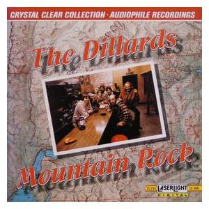 The Dillards: Mountain Rock - Cover