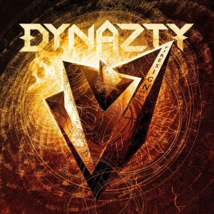 Dynazty: Firesign - Cover