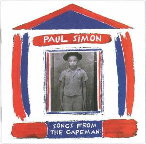 Cover - Paul Simon: Songs From The Capeman