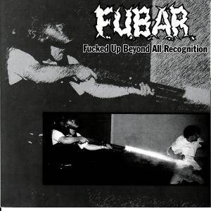 Cover - F.U.B.A.R.: Fucked Up Beyond All Recognition/Nb Hardcore