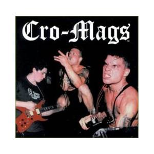 Cover - Cro-Mags: Before The Quarrel