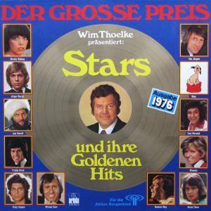 Various - Wim Thoelke Präsentiert: 3x9 - 9 Stars Mit 27 Melodien