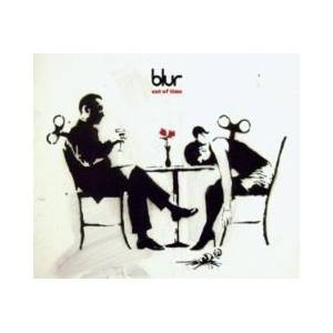 Blur: Out Of Time - Cover