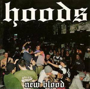 Hoods: New Blood - Cover