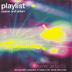 Cover - )Ei3c: HMV - Playlist Dance And Urban 07