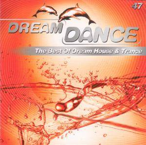 Cover - Manian: Dream Dance Vol. 47