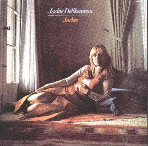 Cover - Jackie DeShannon: Jackie