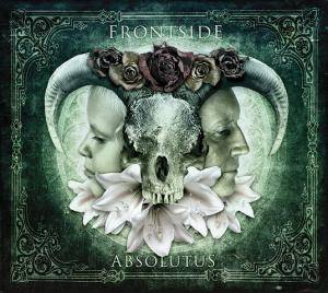 Cover - Frontside: Absolutus