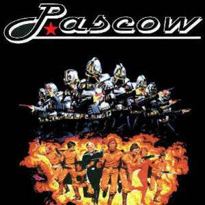 Cover - Pascow: Pascow