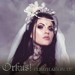 Orkus Compilation 137 - Cover