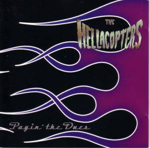 The Hellacopters: Payin' The Dues (CD) - Bild 1