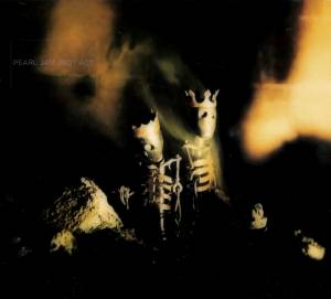 Pearl Jam: Riot Act (CD) - Bild 1