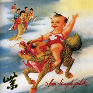 Stone Temple Pilots: Purple (CD) - Bild 1