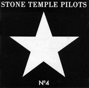 Stone Temple Pilots: №4 - Cover