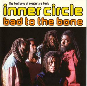 Inner Circle: Bad To The Bone - Cover