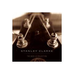 Stanley Clarke: Bass-ic Collection, The - Cover