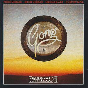 Cover - Gong: Expresso II