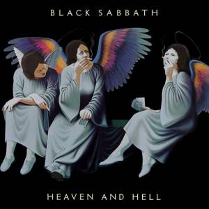 Black Sabbath: Heaven And Hell (CD) - Bild 1
