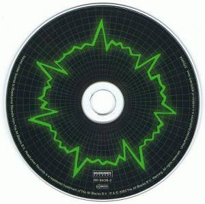 Type O Negative: Life Is Killing Me (CD) - Bild 3