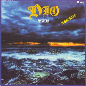 Dio: Mystery - Cover